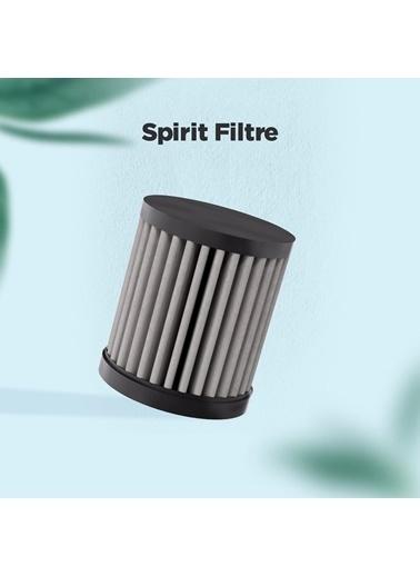 Sercair sercair sipirit filtre Gri